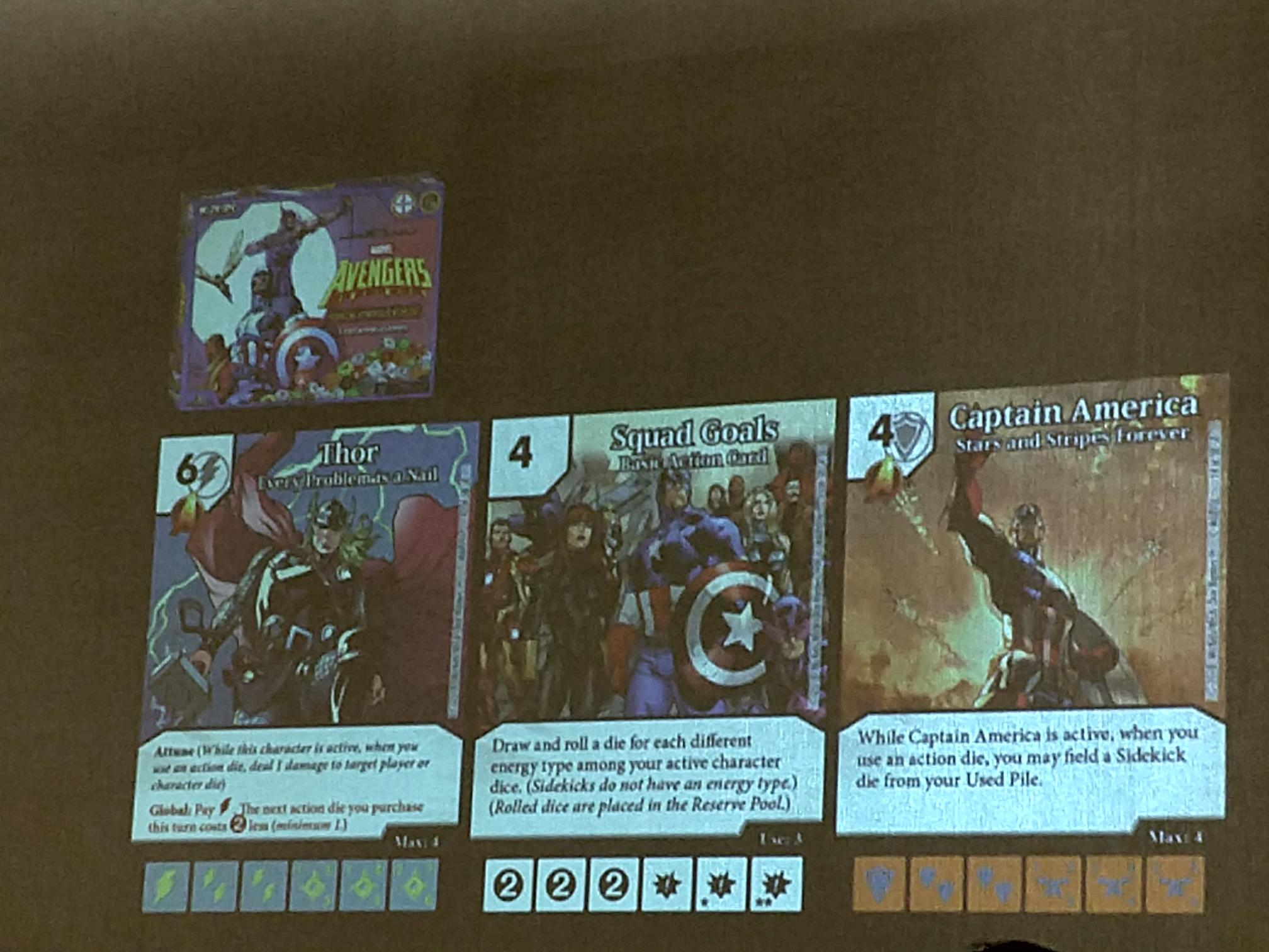 The Dice Coalition Wiki News Dice Masters Spoilers From